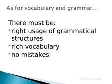 rich vocabulary for essays Sharing vocabulary-rich if you are the original writer of this essay and no longer wish to have the essay published on the uk essays website then.